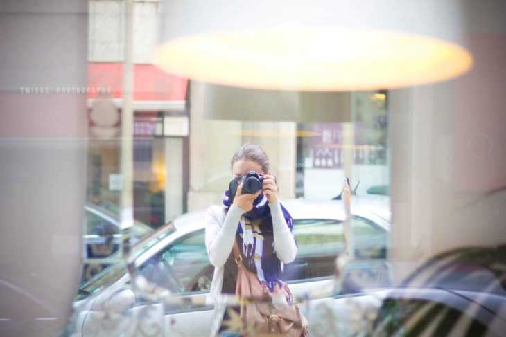 {weekend stories} :: wandering and eating in beautiful cafes