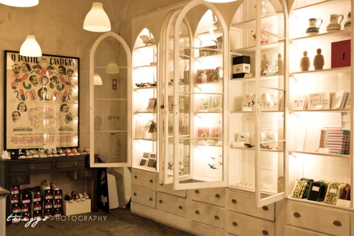 cool shops :: a vida portuguesa