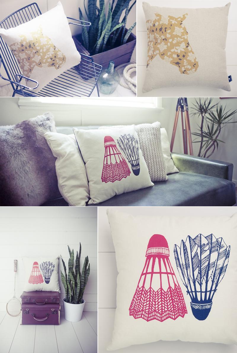 white-horse-home-pillows