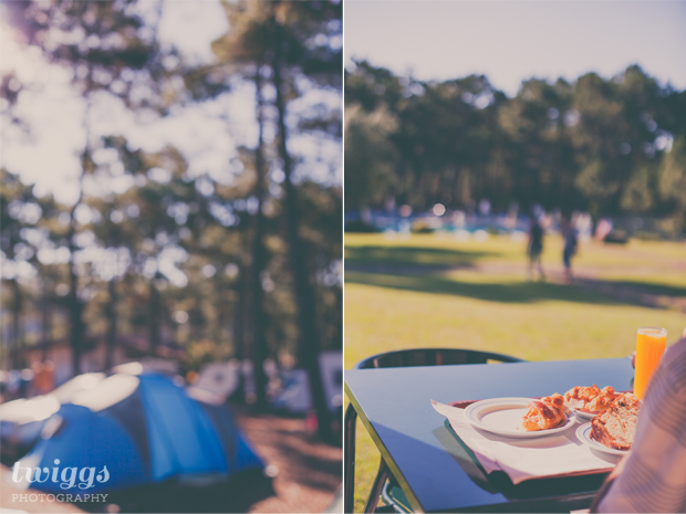 Summer Vacations, Summer Photography, Camping // Twiggs Photography