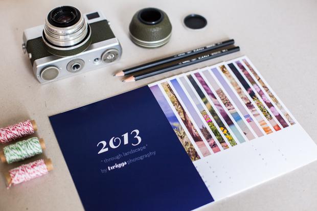 shop :: 2013 calendar
