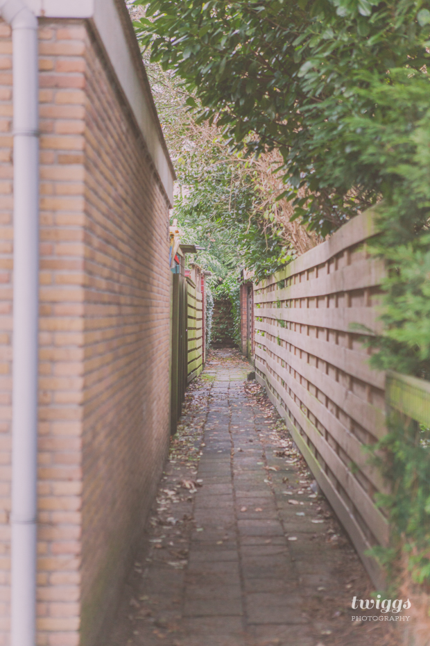 Details of Amstelveen, historical quarter of Amstelveen by Twiggs Photography