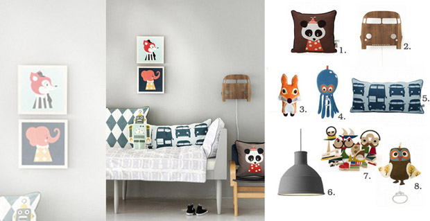 Get the Style with Gosto Design Online Shop Products for your home