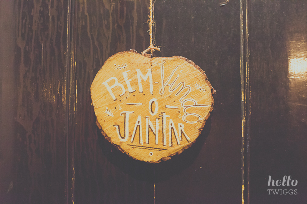 Details of O Jantar by Hello Twiggs