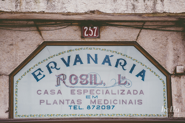 Ervanária Rosil Lda, Lisboa