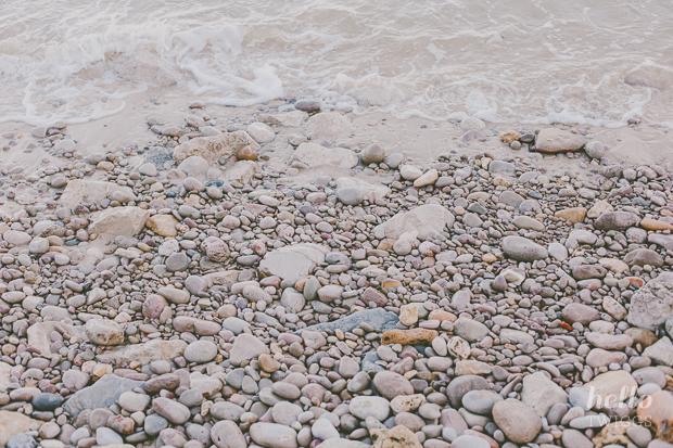 Seashore in Portinho da Arrábida