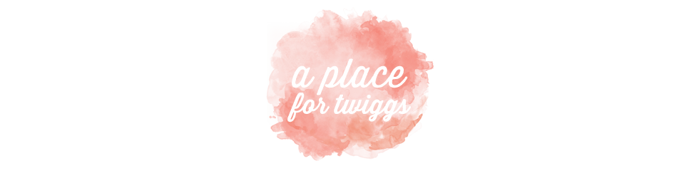 A Place for Twiggs | Creative Photography