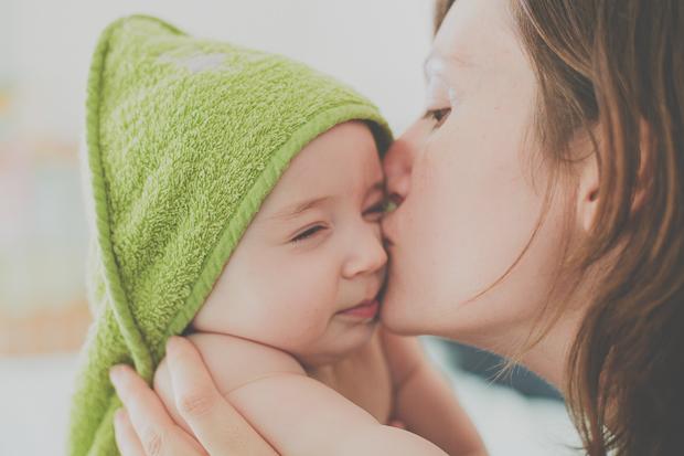 Sessão Fotográfica Bebé em Casa por Hello Twiggs