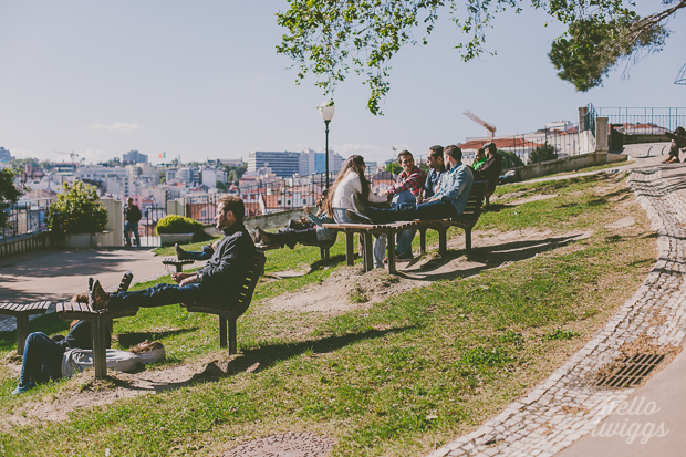 A Friend in Lisbon Tours & Review, Photos by Claudia Casal // Hello Twiggs