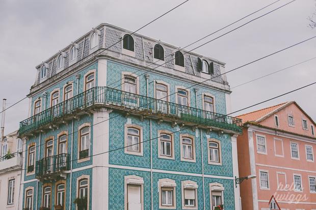 Casas em Lisboa por Hello Twiggs