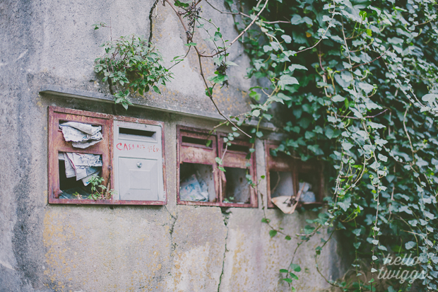Visiting Sintra by Claudia Casal // Hello Twiggs