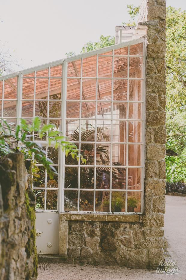 Quinta da Regaleira by Claudia Casal // Hello Twiggs