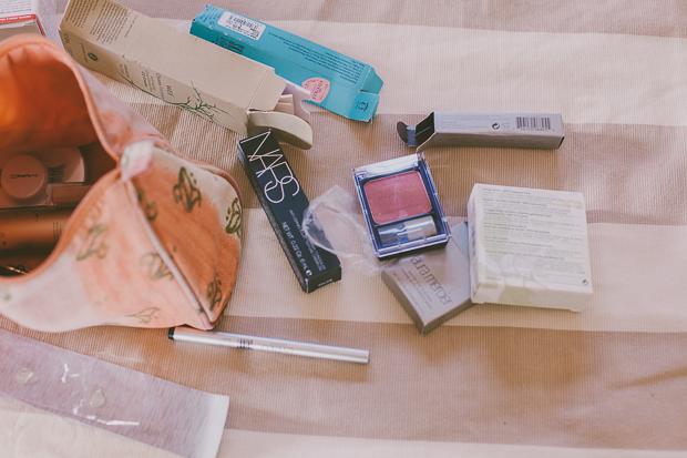 Fotografia de Casamento - Preparativos da Noiva