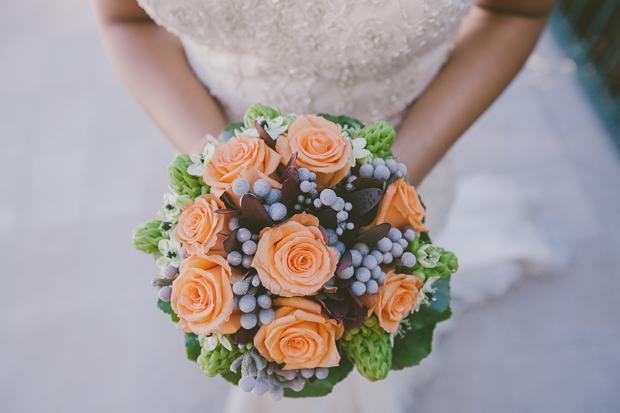 Fotografia de Casamento, Bouquet de Noiva