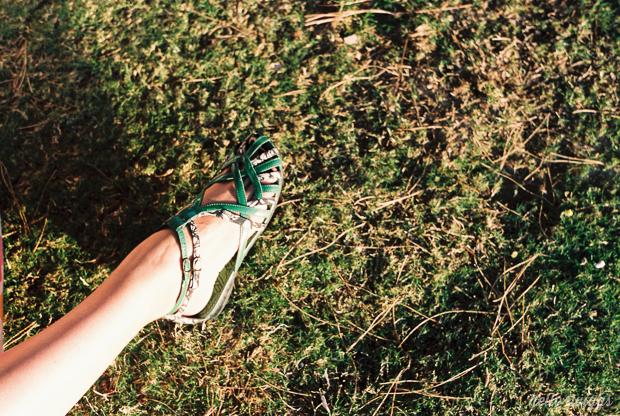 Sessão Fotográfica Despedida de Solteira por Claudia Casal // Hello Twiggs