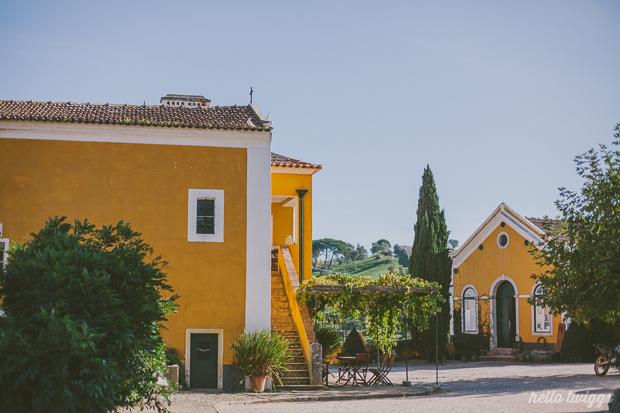 Quintas de Casamento de Charme, Quinta de Sant'Ana - Mafra, Fotografias por Claudia Casal // Hello Twiggs (16)