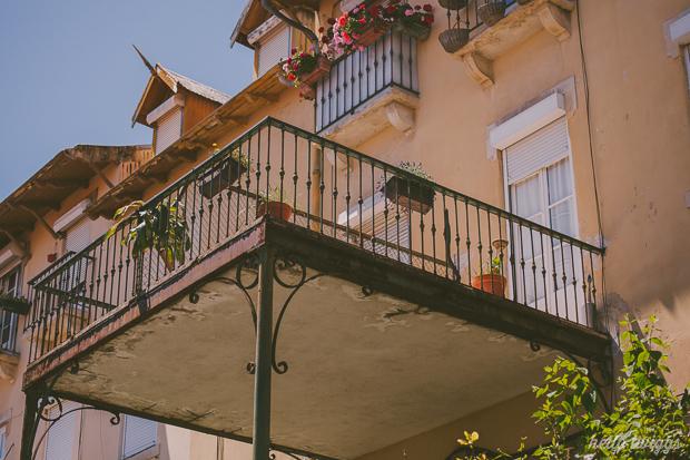 Vila Berta, Lisboa por Claudia Casal // Hello Twiggs