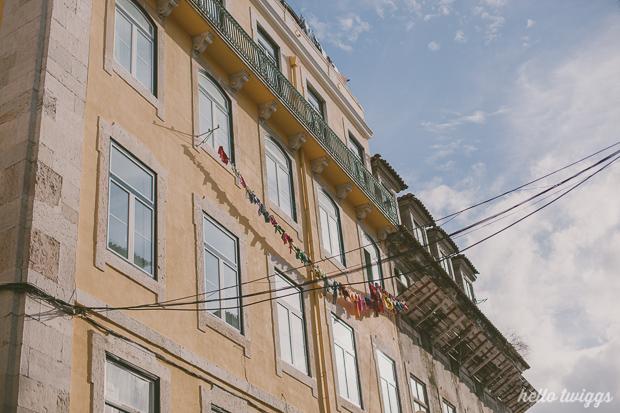 Cais do Sodré - Fotografias por Claudia Casal // Hello Twiggs