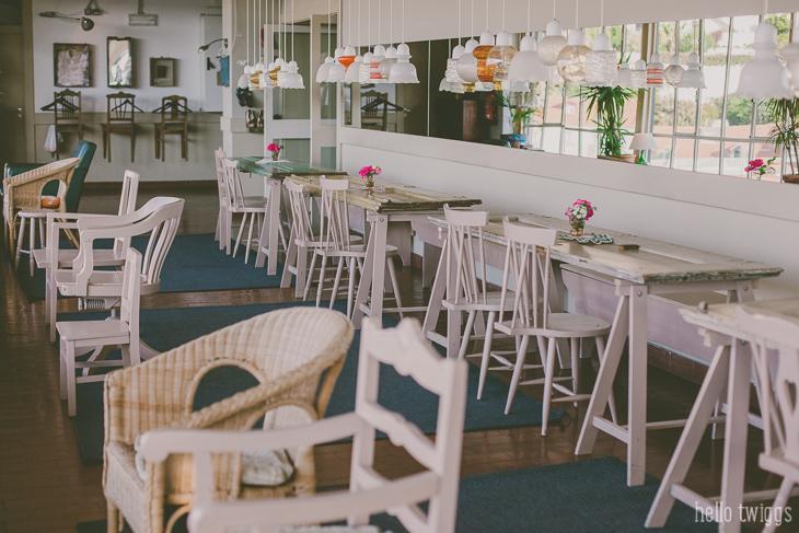 Café da Garagem - Lisboa
