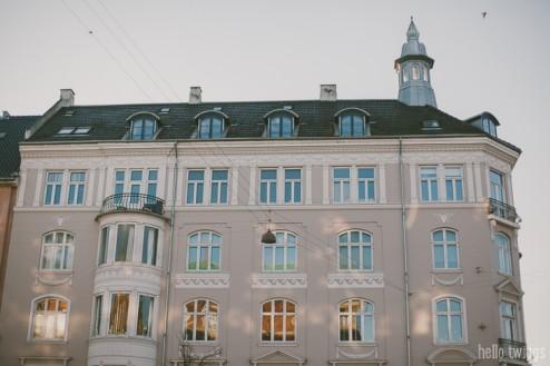 Travel to Copenhagen :: The last day of 2013