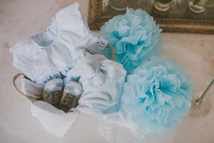 Baby Shower Brunch fotografado por Claudia Casal // Hello Twiggs