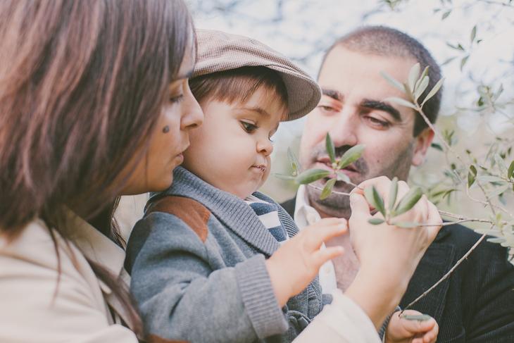 Sessão Fotográfica de Família - Monsanto por Claudia Casal // Hello Twiggs