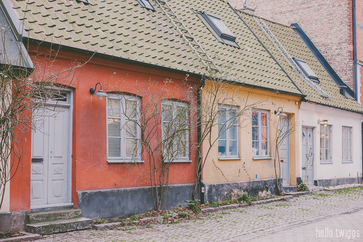 Lilla Torg - Malmo, Sweden by Claudia Casal // Hello Twiggs