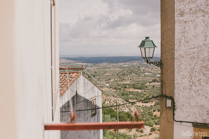 Castelo de Vide - Portugal by Claudia Casal // Hello Twiggs