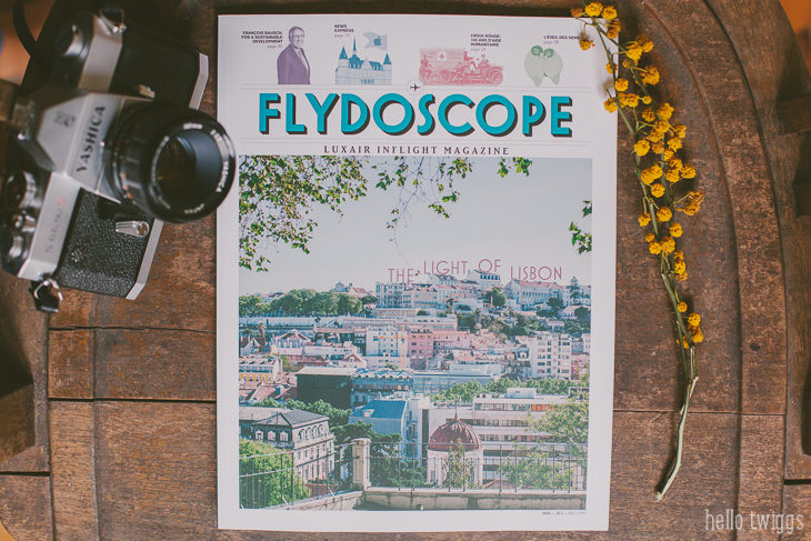 flydoscope magazine
