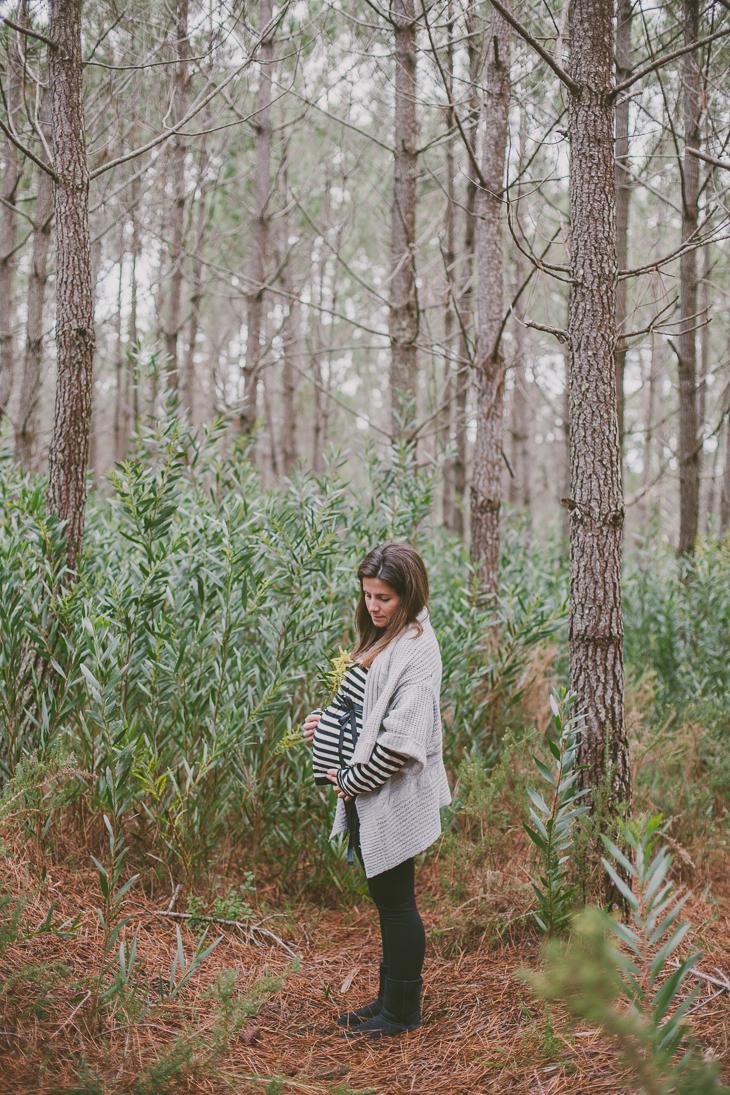 Sessão Fotográfica de Gravidez por Claudia Casal * Hello Twiggs