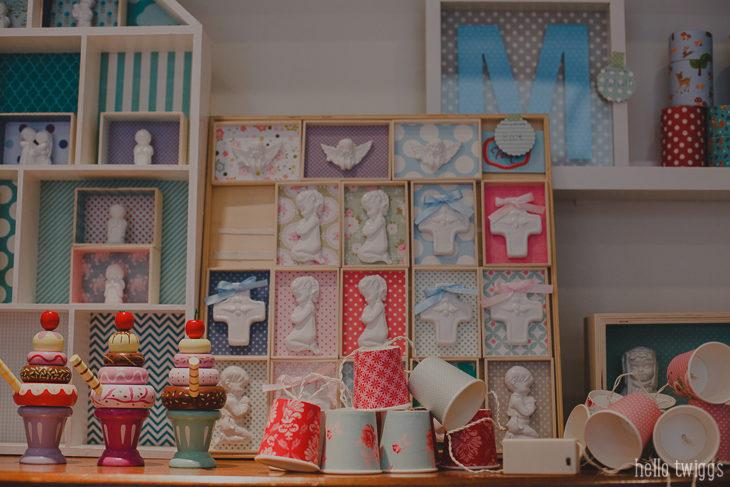 Cool Shops :: Atelier da Tufi