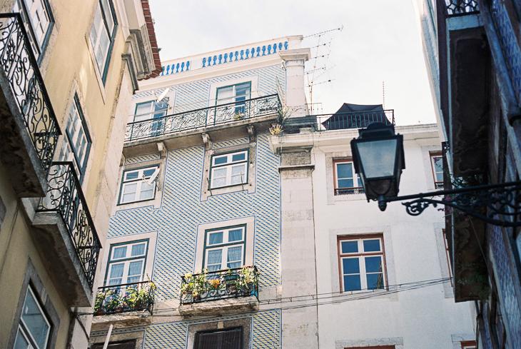 Claudia00086 Lisboa analógica :: Lisbon in film