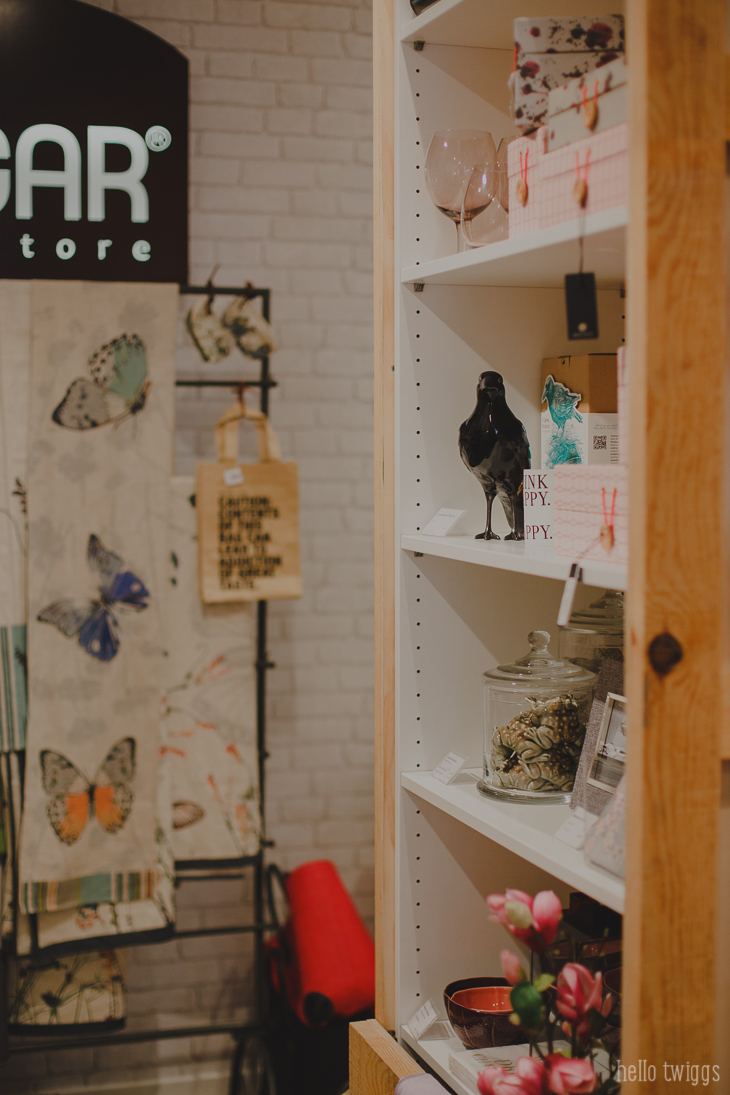 Hangar Design Store - Design Shop in Lisbon by Claudia Casal * Hello Twiggs