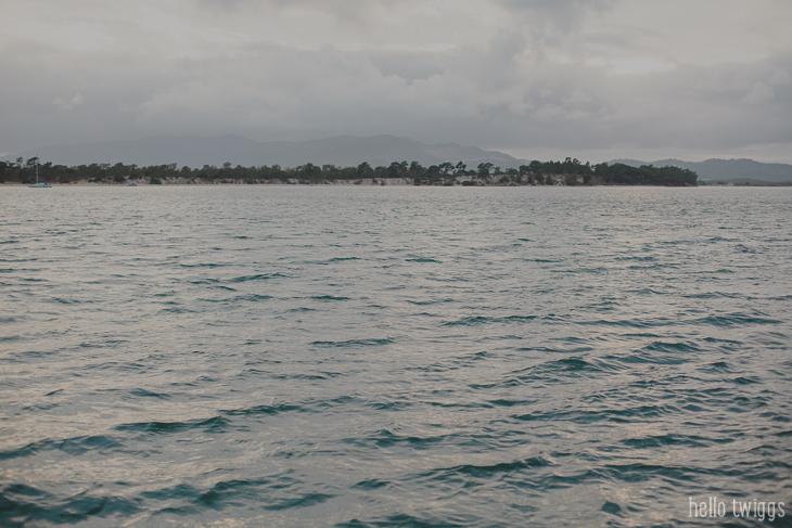 Sessão Fotográfica Despedida de Solteira - Passeio de Barco por Claudia Casal * Hello Twiggs