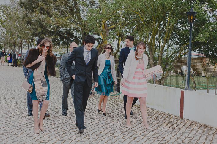 Hello Twiggs 11 Wedding :: Joana + Miguel