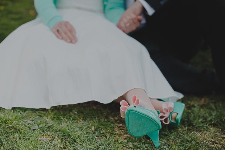 Hello Twiggs 61 Wedding :: Joana + Miguel