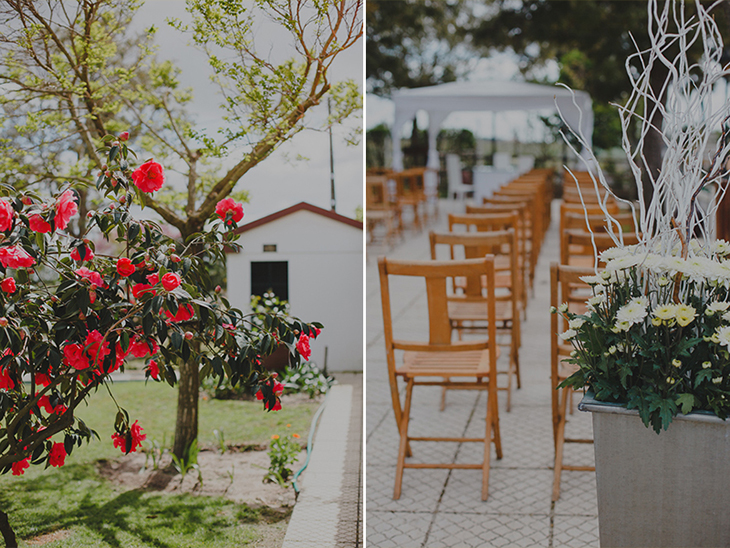 Untitled 1 Wedding :: Joana + Miguel
