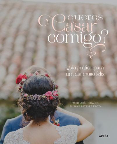 Queres casar comigo?
