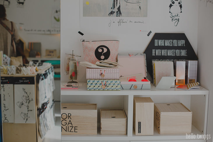 Cool Shops :: Wish Concept Store