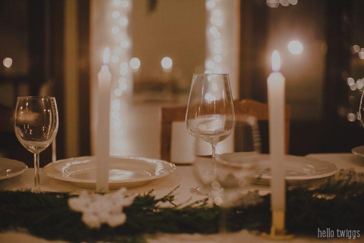 O jantar de Natal… antes que Janeiro acabe!