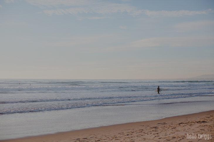 Simple things :: domingo de praia