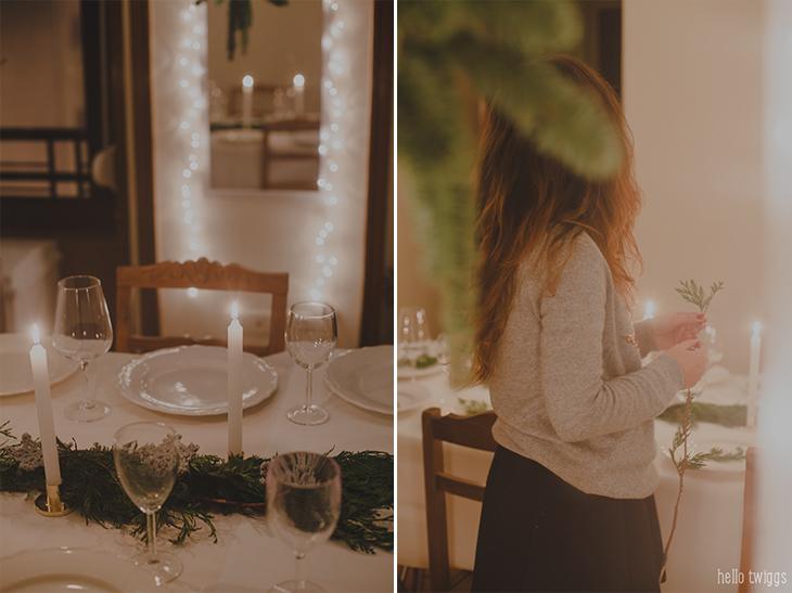 Jantar de Natal II