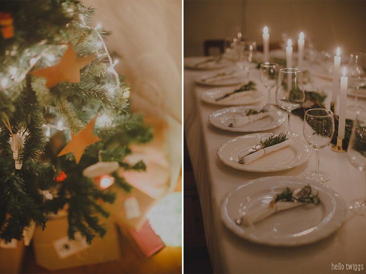 Jantar de Natal III