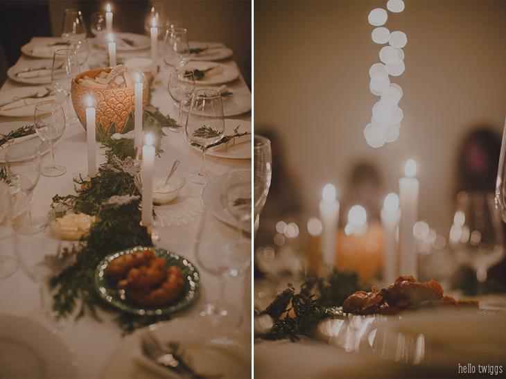 Jantar de Natal V