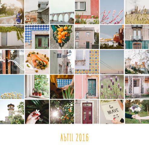 Abril :: 366