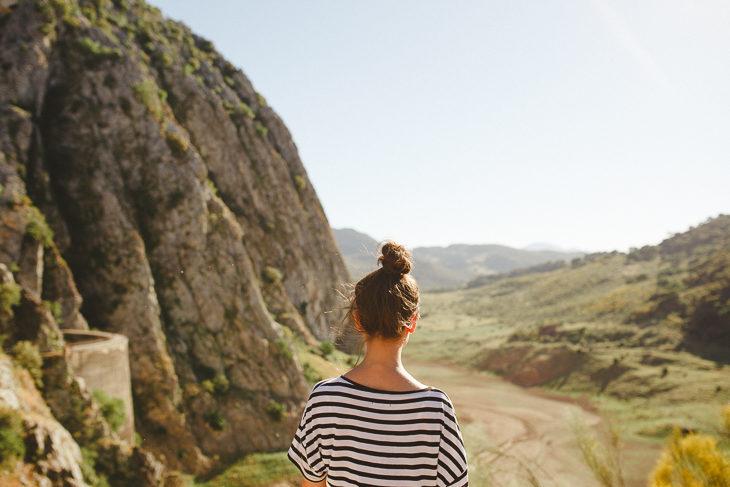 Travel to Andalusia :: Zahara & El Gastor