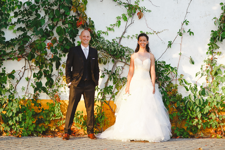 Casamento Quinta dos Loridos :: Ana Maria + Marc