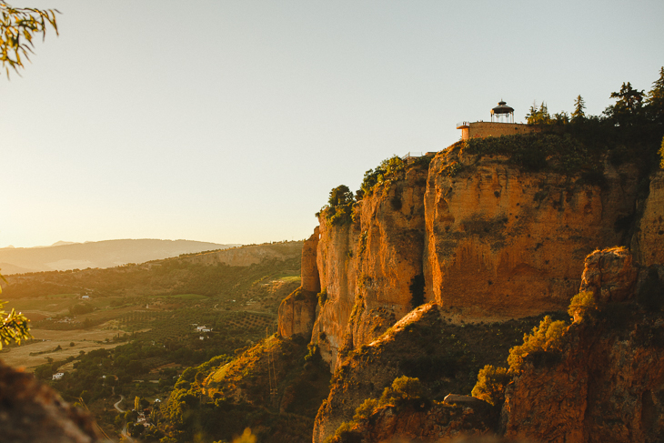 Travel to Andalusia :: Ronda