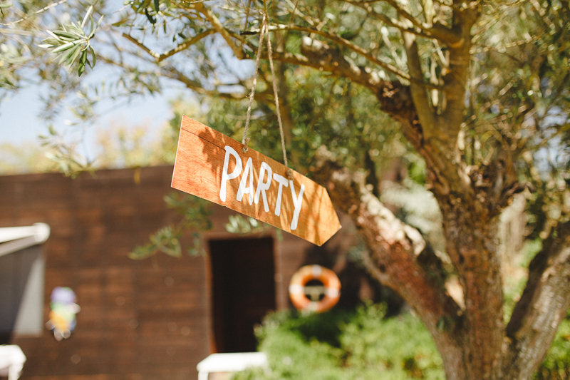 Rustic Countryside Wedding in Portugal, photos by Hello Twiggs