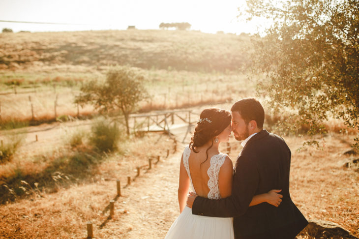 Wedding in Herdade da Cortesia :: Mariana + Miguel